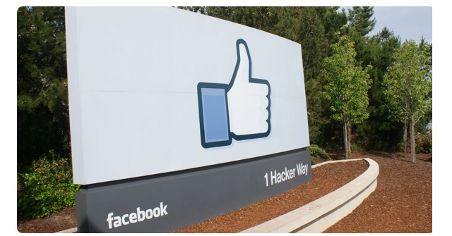 New York Times: Facebook reportedly working on anonymous mobile app